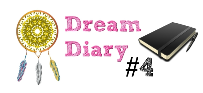 dream diary bipolar diagnose