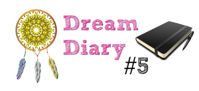dream diary
