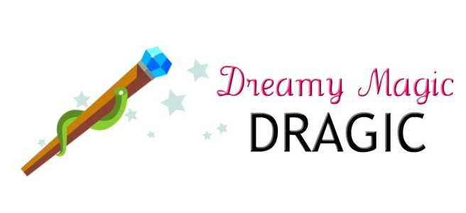 Dreamy Magic Magick Dragic