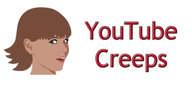 creeps on youtube stretching flexibility channel